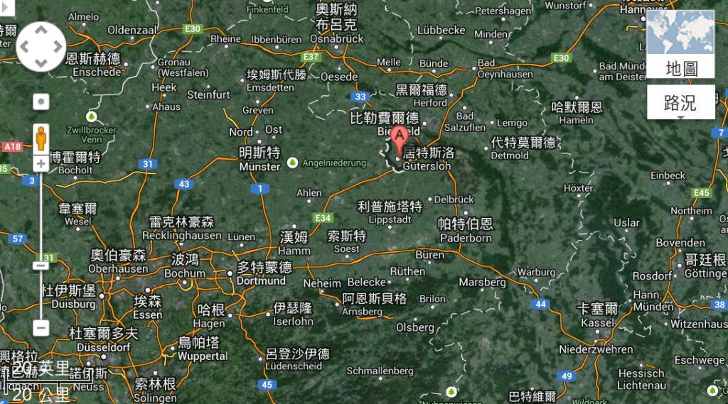 gutersloh_map