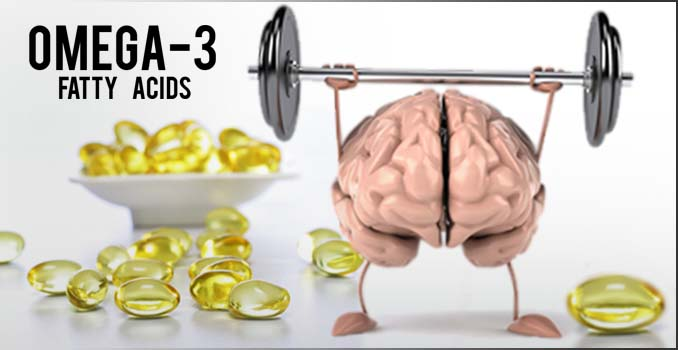 Foods High In Omega  Fatty Acids And Dha
